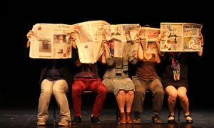 cours de theatre adulte
