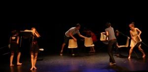 Cours de theatre Pau