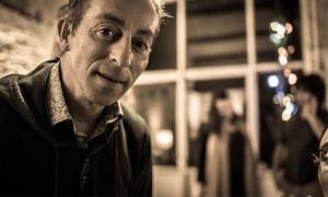 Olivier Chambon théâtre Pau