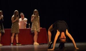Cours de théâtre adolecents Pau