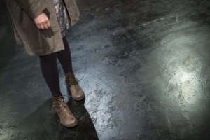 Théâtre La pluie