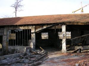 Théâtre par les villages