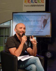 Blogeur infatigable Laurent Bourbousson crée ouvertauxpublics